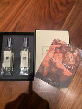 Jo Malone English Oaks Gift Set