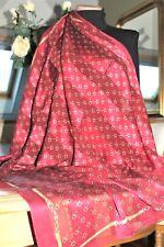 cd4fab5119dd Écharpes et châles pour femme, en 100% soie   eBay