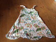 1  tolles Kleid Gr 140 v Toff Togs, Moskito Serie