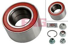 Wheel Bearing Kit 713610020 FAG 1J0407625 1J0498625 1J0498625A 8L0498625 Quality