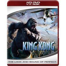 Action Filme auf HD DVDs und Blu-rays