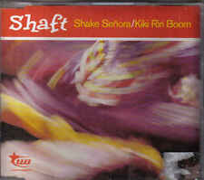 Shaft-Shake Senora cd maxi single