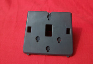 at&t 5.8 ghz cordless phone main base wall mount for  3368 3658 5830 5840
