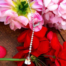 Unbehandelte Echtschmuck-Halsketten & -Anhänger im Collier-Stil mit Rubin