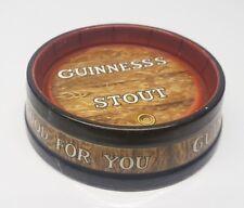 Vintage Guinness Barrel Ashtray - Mintons GA/A/53