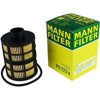 Original MANN-FILTER Kraftstofffilter PU 723 x Fuel Filter