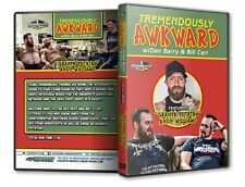 Tremendously Awkward featuring Andy Williams DVD-R, Every Time I Die Shoot
