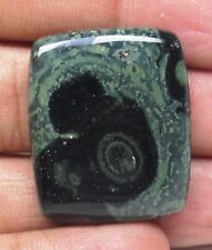NATURAL STAR GALAXY CABOCHON BAGUETTE SHAPE 51.10 CTS LOOSE GEMSTONE D 8870
