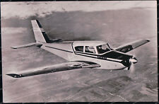 Photo-AK-Piper pa-24 Comanche avion-Airplane -