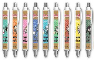 My Hero Academia Sanrio Characters Mechanical Pencil