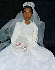 VICTORIA the BRIDE DLL94A RETIRED DADDY'S LONG LEGS 1994 SPECIAL EDITION DOLL