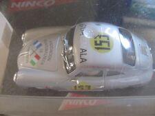 Ninco Slot Car Porsche 356A #50205 MIB
