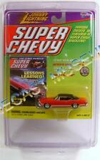 1968 '68 CHEVY CHEVELLE SUPER CHEVY WHITE LIGHTNING WL CHASE DIECAST VERY RARE