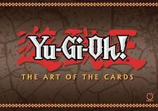 Yu-Gi-Oh! The Art of the Cards by UDON (Hardback, 2017)