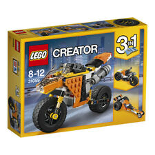LEGO Creator Straßenrennmaschine - 31059 NEU & OVP