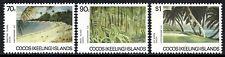 Cocos (Keeling) Islands 1987  - Cocos Islands Scenes  SG.162/164 Mint (MNH)
