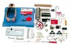 AU Special Wilesco D9 Steam Engine Kit - 2016