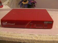 Watchguard XTM 2 SERIES Firewall - Model FS1E5