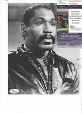 Bubba Smith signed 8x10 Photo with JSA Cert