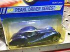 1994 Hotwheels #295 Blue Card Talbot Lago Pearl Driver Series Rare N Blisterpack