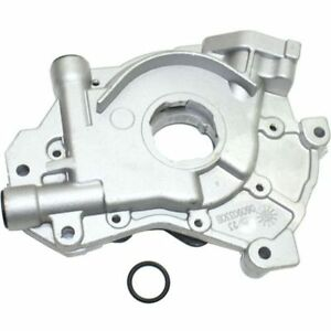 New Oil Pump for Ford F-150 2004 to 2010