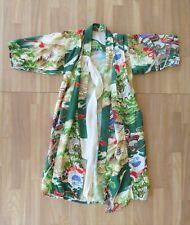 Vintage Handmade Baby/Doll Asian Kimono Robe/Jacket
