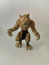 "Hasbro 2003 Wizards Duel Masters 'Fear Fang' 6"" Figure"