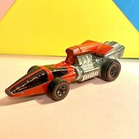 Hotwheels Revvers Buzzin Bomb Rare Model In Uk! Not Working Worn Condition
