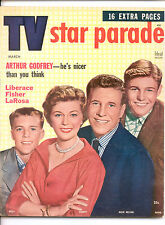 TV STAR PARADE  March 1955 (3/55) - Complete issue