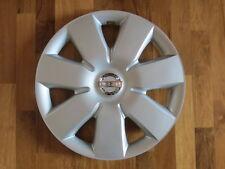 """Kit 4 Copriruota Borchie Enjoliveurs Wheel Trims Nissan Note 15"""""""