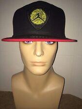 Nike Jordan Retro 14 Last Shot Bred Ferrari Snapback Hat Cap