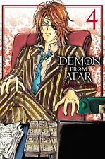 Demon from Afar, Vol. 4