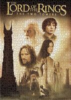 The Lord of the Rings The Two Towers Puzzle Jigsaws 1000 Pcs Wall Decor Play DIY