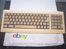 Macintosh Plus Beige Keyboard M0110A Made in USA Tested and works fine