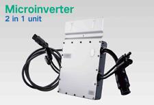 Hoymiles MI-600 Wechselrichter Micro Inverter 760 W Watt Solar Photovoltaik