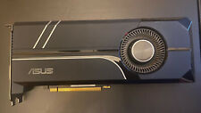 ASUS Turbo GeForce GTX TURBO-GTX1080-8G 8GB Graphics Card