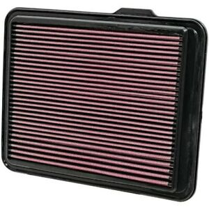 K&N Filters 33-2408 Hummer H3 5.3L-V8  2008 Replacement Air Filter