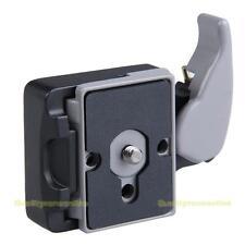 Manfrotto 200PL-14 Schnellwechselplatte Adapter Quick Release Plate Adapter