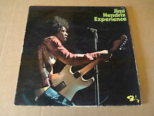 LP / JIMI HENDRIX EXPERIENCE - AXIS : BOLD AS LOVE