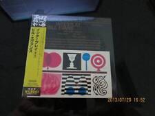BILL EVANS interplay JAPAN mini lp CD FREDDIE HUBBARD PERCY HEATH JIM HALL SEAL