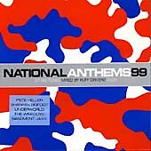 National Anthems 99, Various, Very Good
