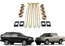 Replacement 2 Door Hinge Pin Kit For 1995-2005 Chevrolet S-10, Blazer New USA