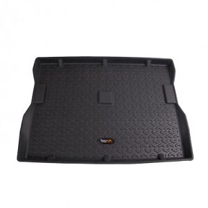 JEEP CJ AND WRANGLER YJ 1976 - 1995 RUGGED RIDGE ALL TERRAIN REAR CARGO LINER