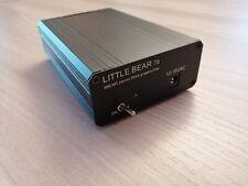 Little Bear T8 MM/MC RIAA Turntables HiFi Phono Stage Preamp Audio Pre-Amplifier