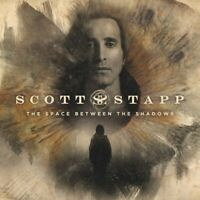 SCOTT STAPP -SPACE BETWEEN SHADOWS- BRAND NEW SEALED CD ALBUM+FAST FREE UK SHIP