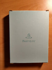 Partylite Candles, One box of 12 Cherry & Papaya Scented Tealights