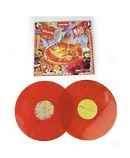 SEALED- Mad Decent Thump x Serato Peyote Pizza Braykz Vinyl (Pair)