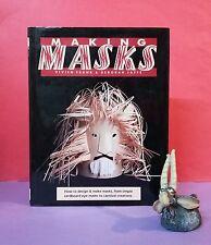 V Frank, D Jaffe: Making Masks/hobbies & crafts/mask-making & design/HBDJ
