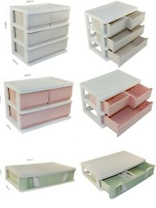 Large Under Bed Plastic Storage Drawer Container Box Wheeled Toys Clothes Shoes