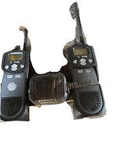 EF Johnson SL51 Radios